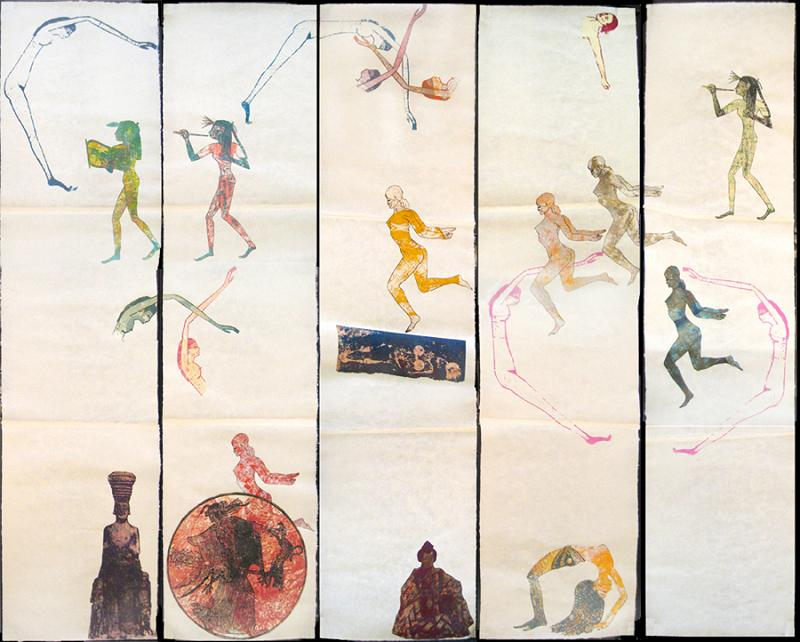 obra Codex Artaud